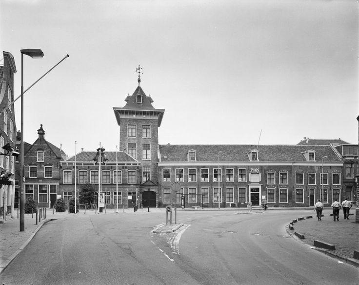 ENSCHEDE COMPLEX | Haarlem