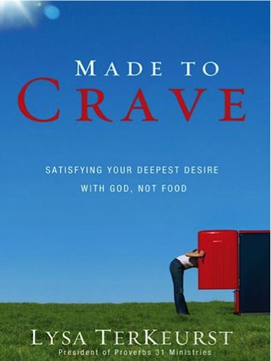 Bargain e-Book: Made to Crave {by Lysa TerKeurst} ~ 2.99!!  #ebooks #kindle