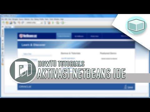 #1 Project Masunduh2 - Langkah Untuk Menginstall Software Editor Netbeans IDE di Windows