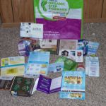 Free Samples by Free Stuff Finder!  Check out what freebie we got this week!