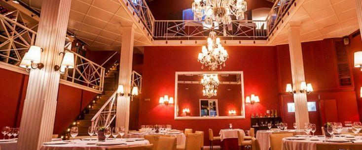 Restaurante St. Remy Restaurant