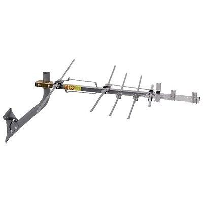 Antennas and Dishes: Rca Ant751z Outdoor Compact Digital Tv Antenna -> BUY IT NOW ONLY: $52.86 on eBay!
