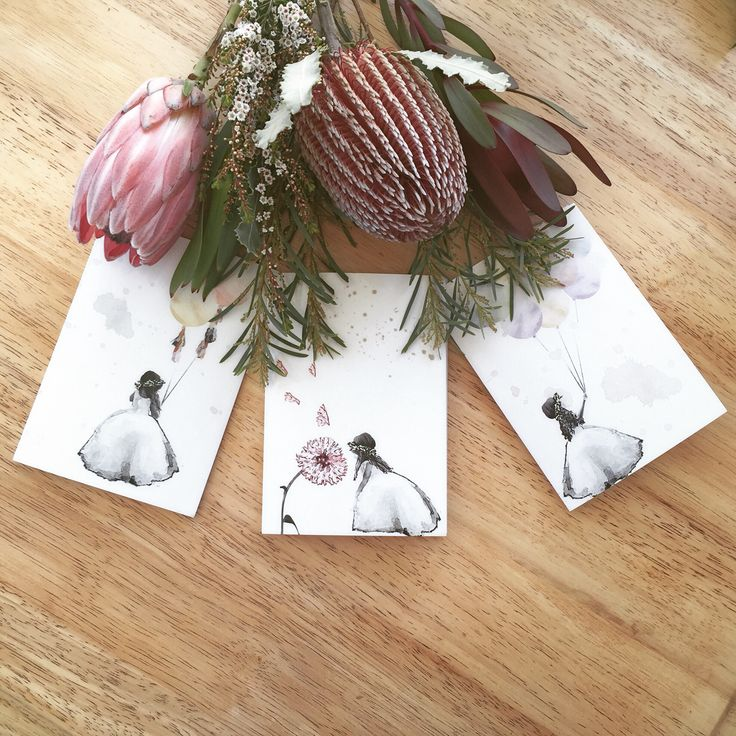 Boutique Greeting Cards - The Pixel Collection