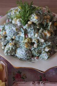 Bürüksel Lahanası Salatası