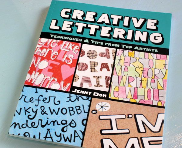 creative lettering review giveaway printable moms crafty space