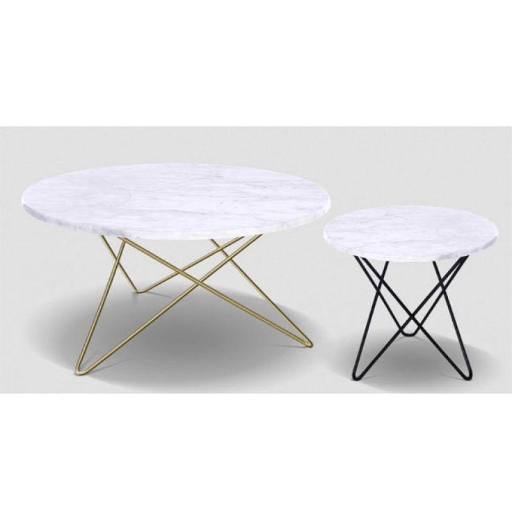 O Table salontafel   OX Denmarq
