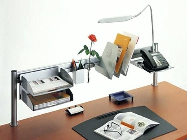 Cool Things For Office Desk Desk Accessories Office Home Office