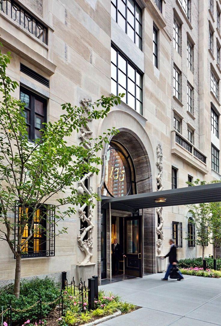 135 East 79th Street  New York, NY  Built 2013