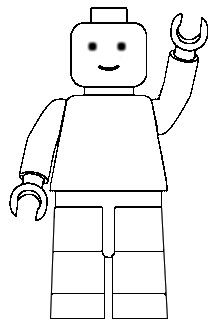 lego personnage dessin recherche lego