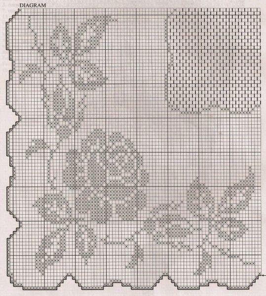 Scheme crochet no. 174