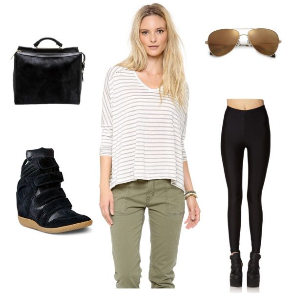 """""""Street Chic Style"""" by selebstyle on Polyvore"""