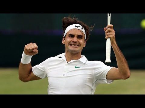 Twitter Frenzy: When Roger Federer Asked His Indian Fans to Photoshop Him