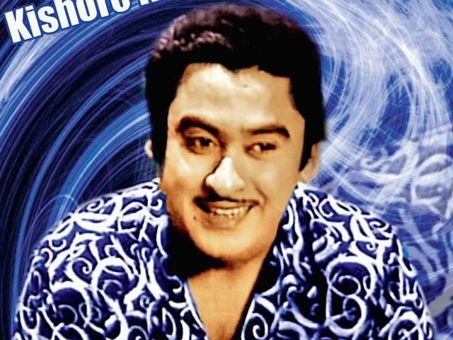 Kishore Kumar known for his versatility and charismatic screen presence, was most definitely Hindi cinema's most popular singer.   http://toi.in/urXGOb