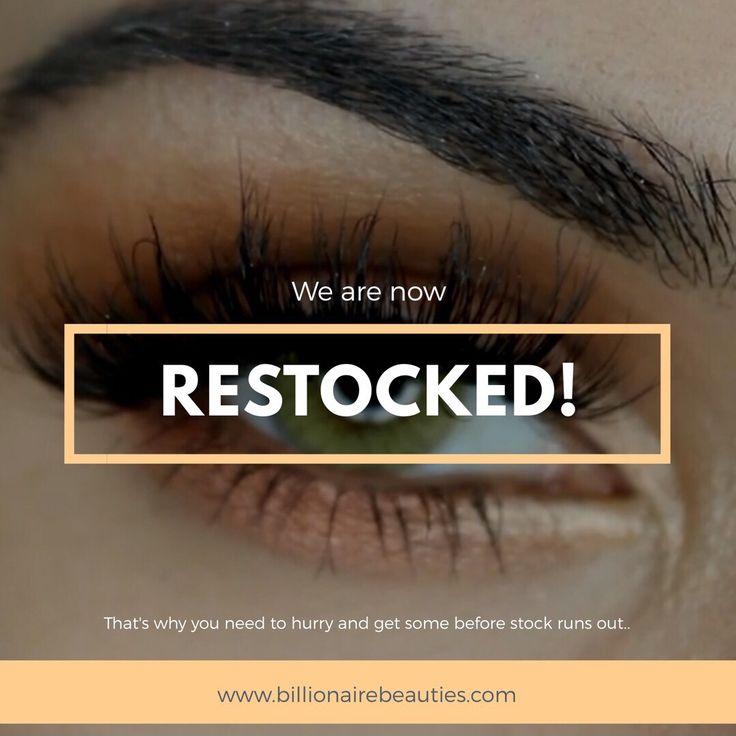 We are now RESTOCKED! Get your pair now 👉🏼💃🏻👉🏼👀 billionairebeauties.com #solotica_melbourne