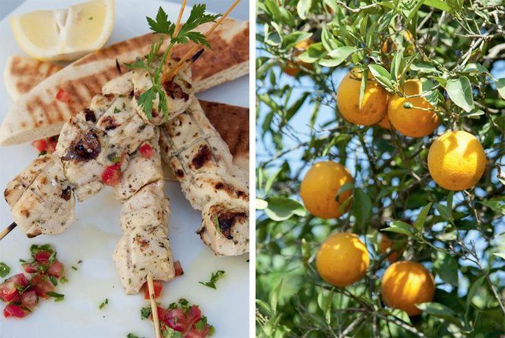 Jos tahdot helpon ja vaivattoman perhelomakohteen, vastaus on Kypros