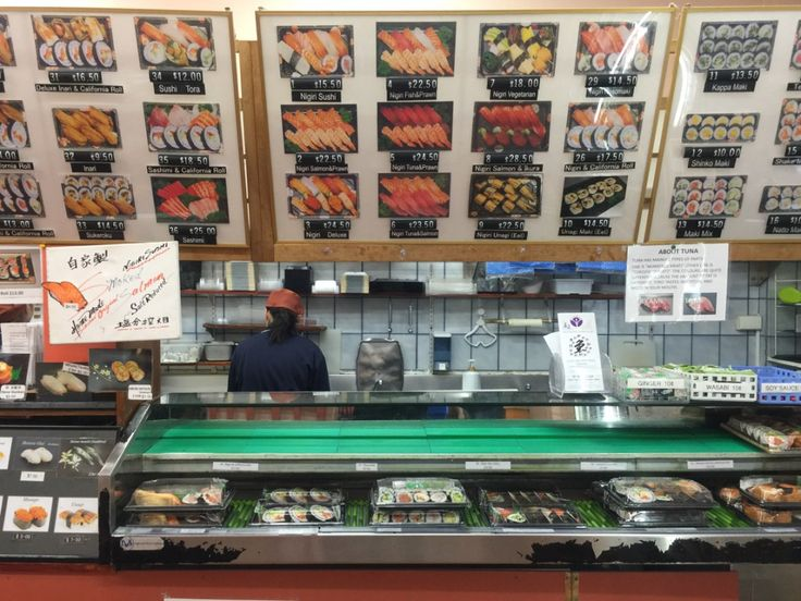 Suzuran - Is this the best sushi in Melbourne?