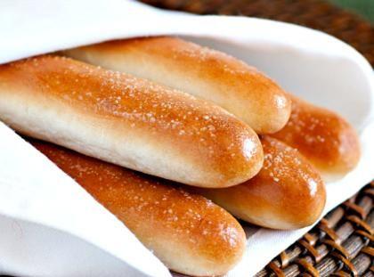 Olive Garden Breadsticks Copycat Recipe