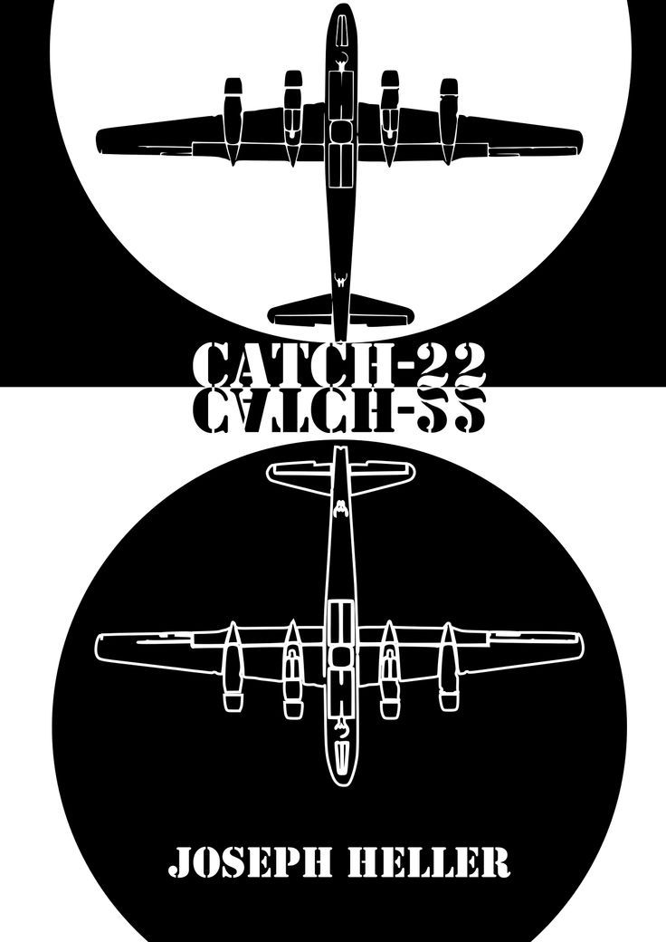 a summary of the book catch 22 by joseph heller From plot debriefs to key motifs, thug notes' catch-22 by joseph heller summary & analysis has you covered with themes, symbols, important quotes, and more.