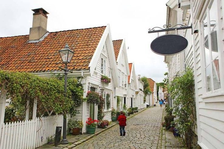 Stavanger is a cozy town with lots to see and do and a great base for exploring the region