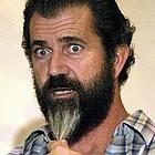 Mel Gibson Braveheart NOT!