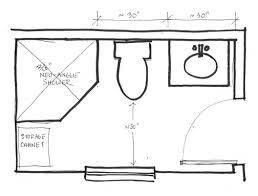 Bathroom Layout For 5X7 best 25+ 5x7 bathroom layout ideas on pinterest | small bathroom