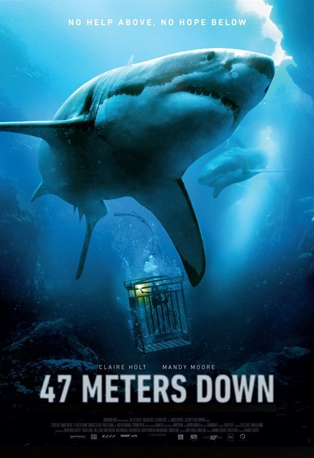 47 Meters Down 2017 Full Movies Online Free Full Movies Free