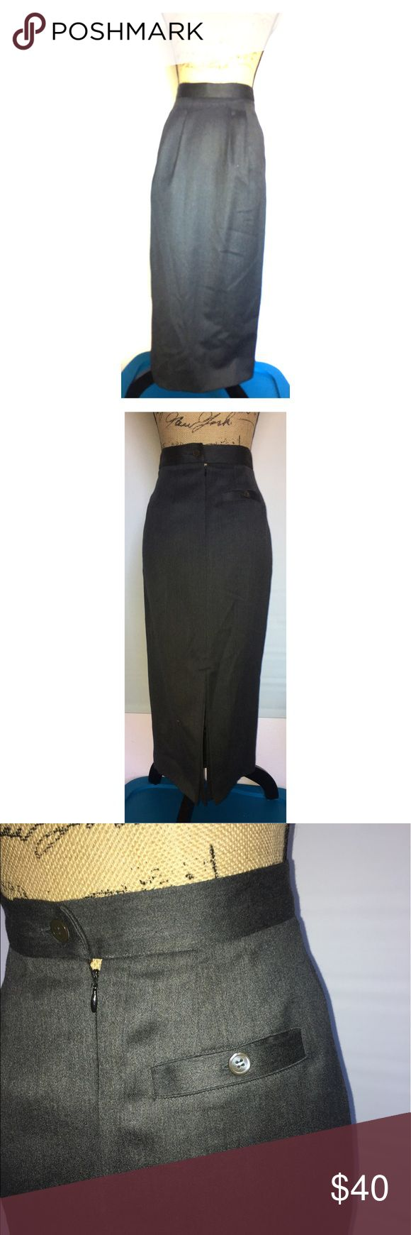 17 best ideas about Long Pencil Skirt on Pinterest | Pencil skirt ...