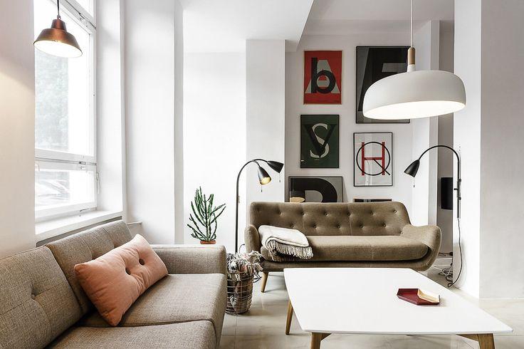 Sofacompany.com - Showroom Gdansk #sofacompany #sofacompanypolska #sofa #meble #wnetrza #dekoracje #fotel #Szezlongi #vera #stylskandynawski
