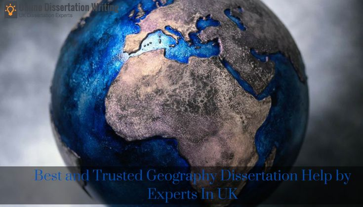 Get the genuine #geography_dissertation by the expert #academic_writers for the #university students. So don't worry, about your #dissertation_problems we can provide you the best service that can be helpful to get good marks in #exams.