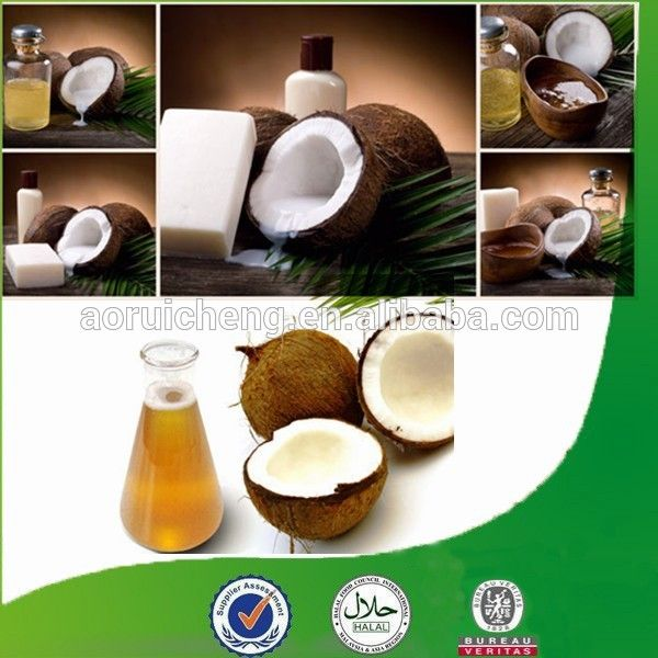 100% Natural & pure coconut oil #Hair_Care, #Coconut_Oil