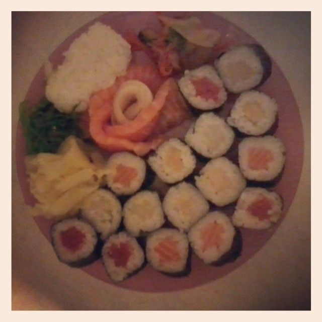 My favourite food :)