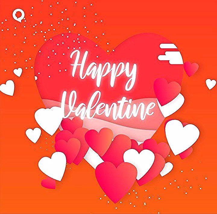 Kumpulan Kata Ucapan Hari Valentine Happy Valentines Day Happy Valentine Valentines