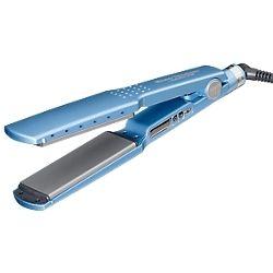 """BaByliss Pro Nano Titanium Blue Flat Iron 1.75"""""""""""