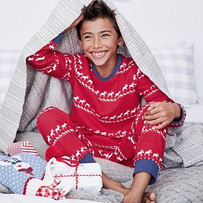 10 best Christmas: Children's Nightwear images on Pinterest ...