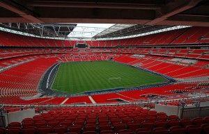 #football #stadium . Wembley Stadium – England