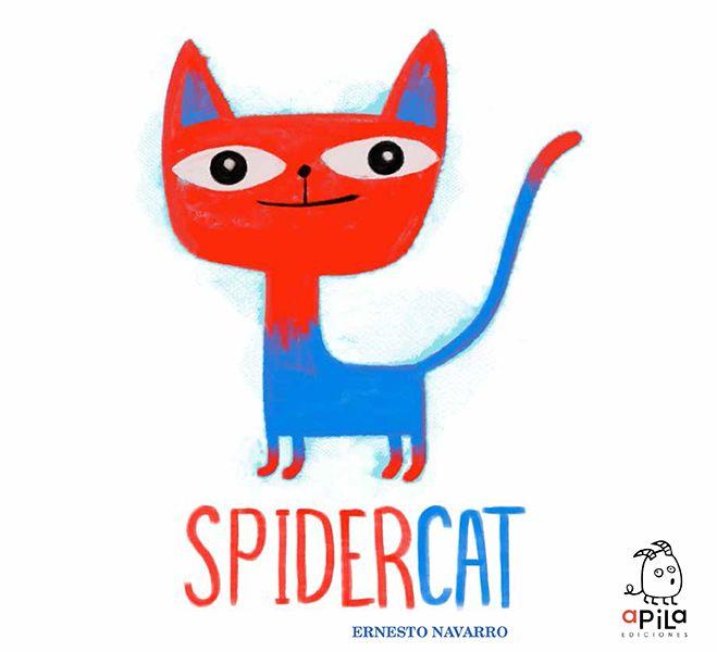 libro spidercat - Buscar con Google