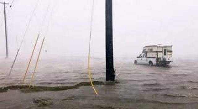 Τυφώνας Χάρβεϊ: Πάνω από 6.000 κλήσεις στο Χιούστον για βοήθεια και διάσωση: Ο επικεφαλής της αστυνομικής διεύθυνσης του Χιούστον Αρτ…