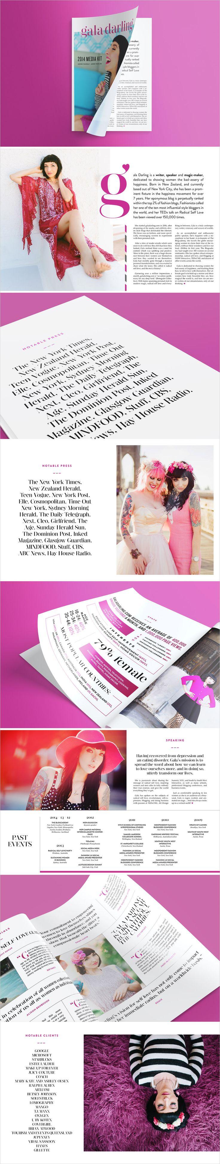 Branch   Gala Darling Media Kit