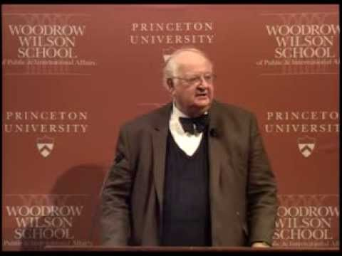"""Angus Deaton - """"The Great Escape: Health, Wealth, and the Origins of Inequality"""""""
