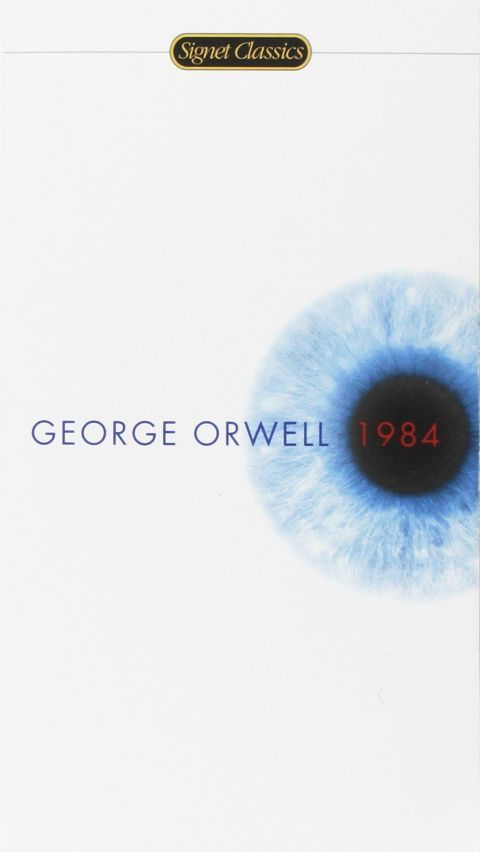 a reading report on 1984 by george orwell Written in 1948, 1984 was george orwell's chilling prophecy about the future and while the year 1984 has come and gone, orwell's narrative is timelier.