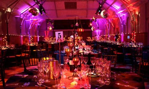 Tips to choose perfect Christmas party venue in London