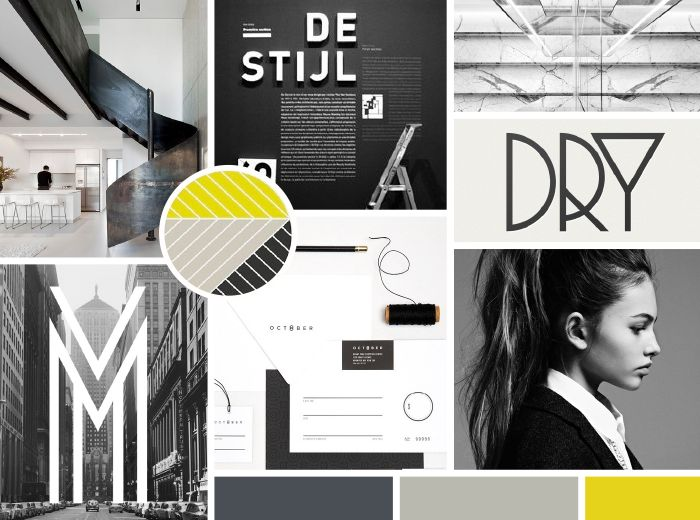 51 best images about mood board on pinterest urban chic bedrooms minimalist bedroom and - Modern deco deco ...