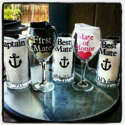 Finished Special Order...Wedding at Sea. Love it!!     Keywords: #cruiseweddings #jevelweddingplanning Follow Us: www.jevelweddingplanning.com  www.facebook.com/jevelweddingplanning/
