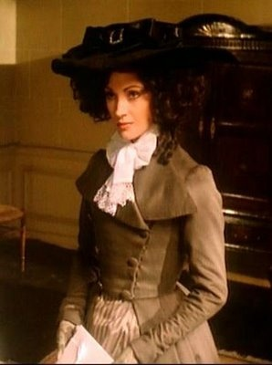 Austenitis: Spotlight: Percy & Marguerite