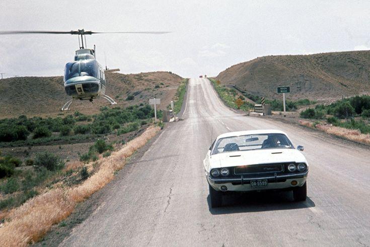 Vanishing Point (1971) Classic Movie Review 114