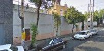 Parroquia Santa Cruz y la Preciosa Sangre de Cristo - Google Maps