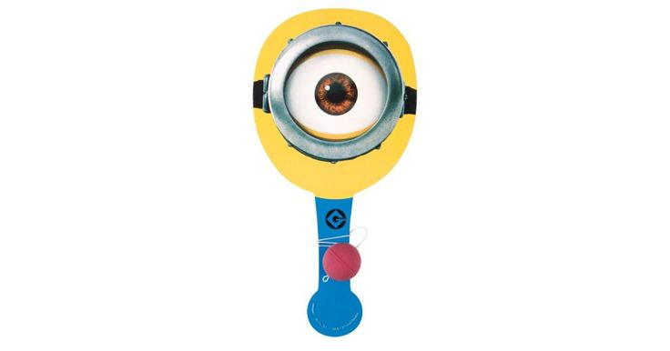 14 Best Images About Minions Birthday Party Ideas On Pinterest