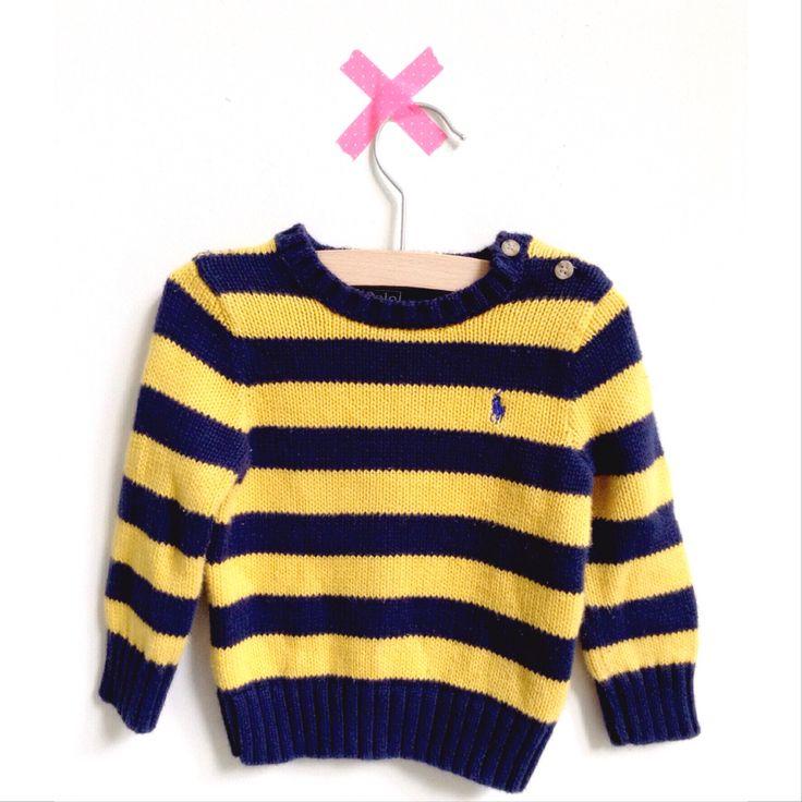 Looking for Charlie: tweedehands kleding voor hippe babies #tweedehands #babykleding #ralphlauren #baby #webshop
