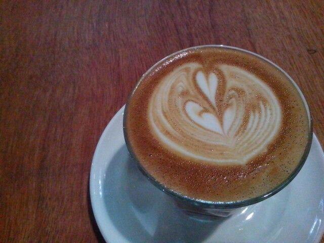 #coffee #latteart #november8