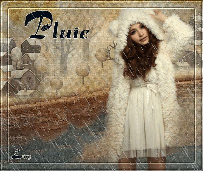 Pioveva dietro la finestra, ma   non era una rumorosa  pioggia invernale   era una pioggia  frusciante, felpata   quasi primaverile.  Mormorava   sospirava, raccontava  qualcosa   scivolando sul vetro   gocciando dai cornicioni   fondendosi col vento.   Era come uno sfregamento   come il rumore di una foglia   che venga accartocciata…